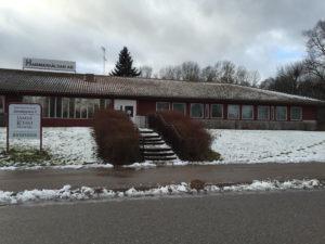 Jämsäs Kiropraktik, Hallstahammar
