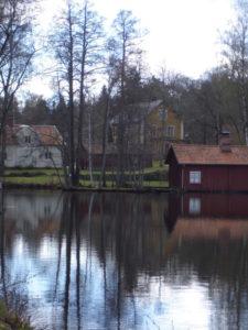 Svedvi-Bergs Hembyggdsförening, Hallstahammar