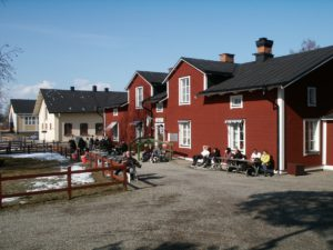Strömsholms Marketenteri