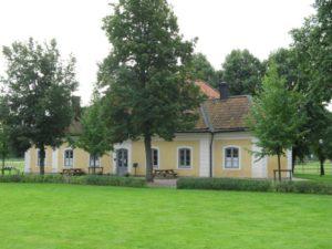 Stenköket, Strömsholm