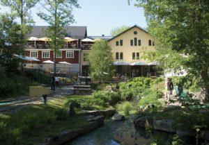 Westerqwarn Pub & Restaurang, Strömsholm
